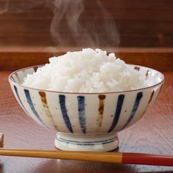 ブランド米の開発など